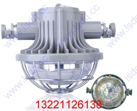 DGS36/127L(A) 隔爆型LED巷道灯