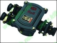 BHD2-100A-3T隔爆型电缆接线盒