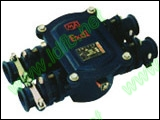 BHD2-100A-4T 隔爆型电缆接线盒