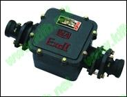 BHD2-200A-2T隔爆型电缆接线盒