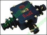 BHD2-200A-3T隔爆型电缆接线盒