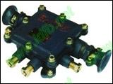 BHD2-20A-6T矿用隔爆型电缆接线盒