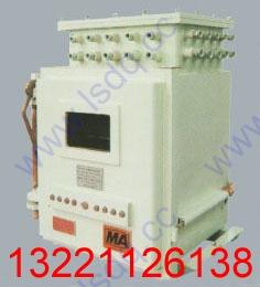 KXJ5-1140矿用隔爆兼本质安全型可编程控制箱