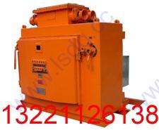 KXJT-90/660矿用隔爆兼本质安全型变频调速控制箱