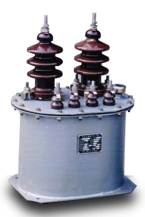 fdge型放电线圈用于电力系统中与高压并联电容器